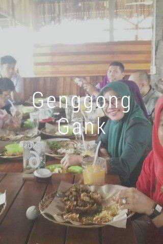 Genggong Gank