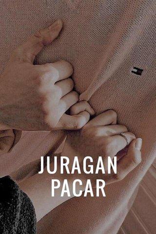 JURAGAN PACAR