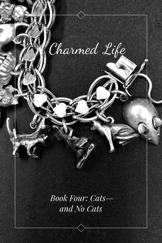 A Charmed Life Book Four: Cats— and No Cats
