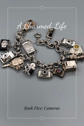 A Charmed Life Book Five: Cameras