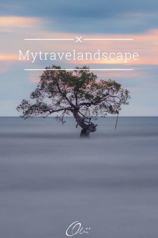 Mytravelandscape