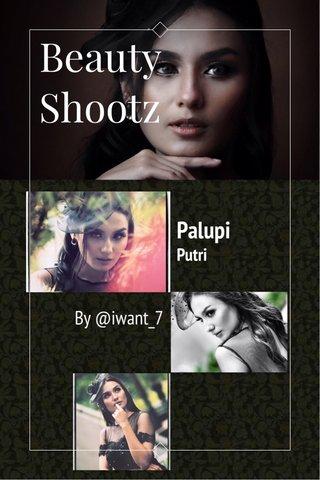 Beauty Shootz