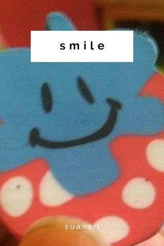 smile suansil