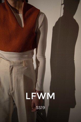 LFWM SS19