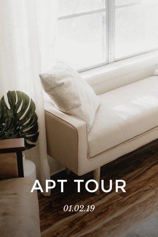 APT TOUR 01.02.19