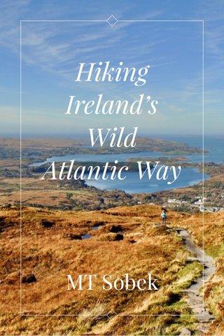 Hiking Ireland's Wild Atlantic Way MT Sobek