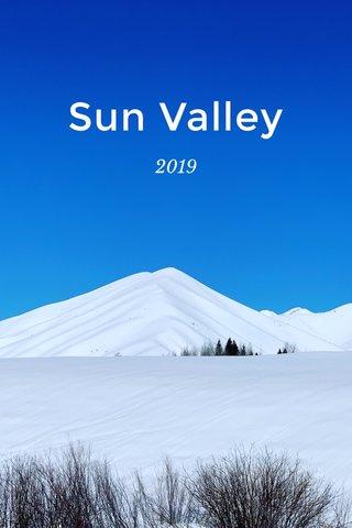 Sun Valley 2019