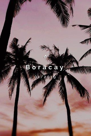 Boracay 01/2019