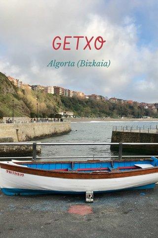 GETXO Algorta (Bizkaia)