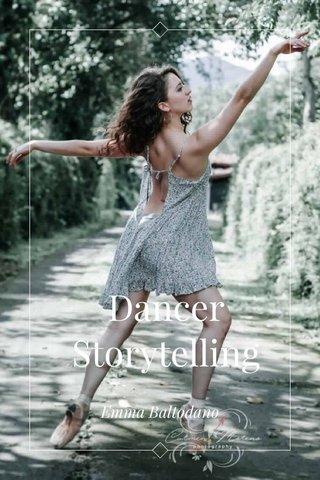 Dancer Storytelling Emma Baltodano