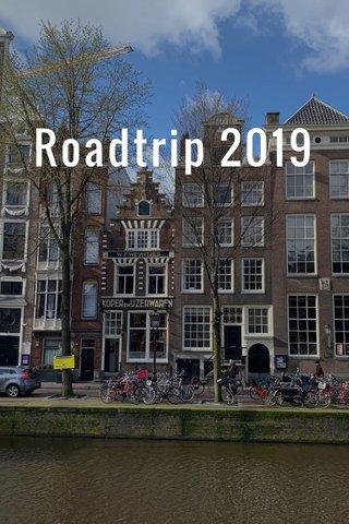 Roadtrip 2019