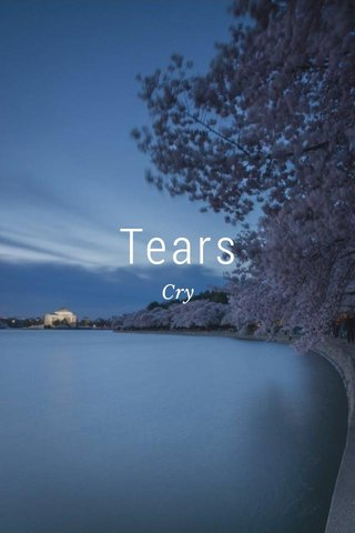 Tears Cry