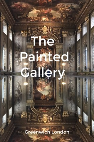 The Painted Gallery Greenwich London