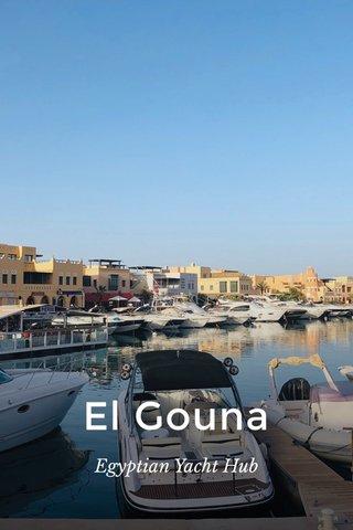 El Gouna Egyptian Yacht Hub