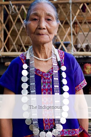 The Indigenous