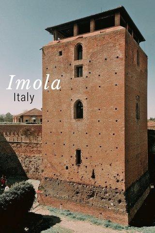 Imola Italy