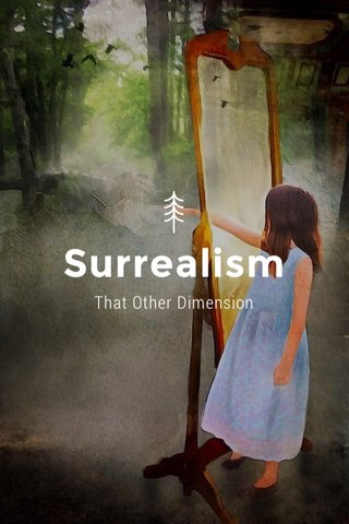 Surrealism That Other Dimension