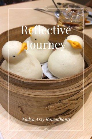 Reflective Journey Nadya Arsy Ramadhanti