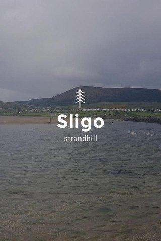 Sligo strandhill