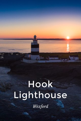 Hook Lighthouse Wexford