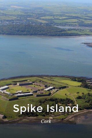 Spike Island Cork