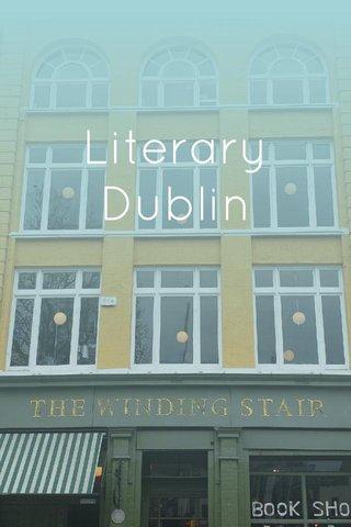 Literary Dublin