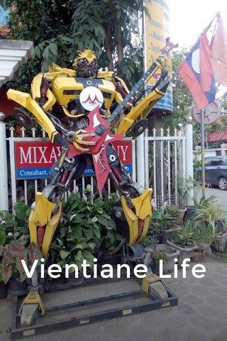 Vientiane Life