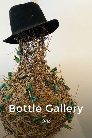 Bottle Gallery Oslo