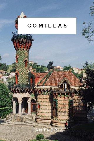 COMILLAS CANTABRIA