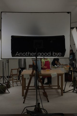 Another good bye