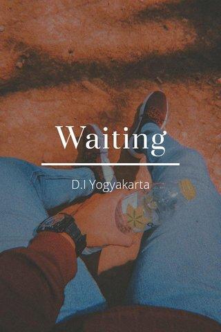 Waiting D.I Yogyakarta