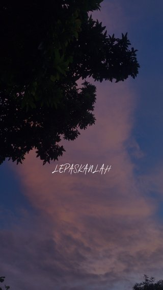 LEPASKANLAH