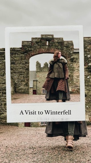 A Visit to Winterfell