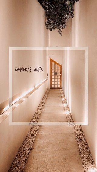 Generasi Alfa