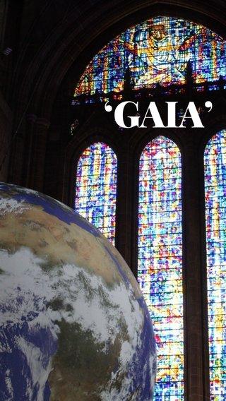 'GAIA'