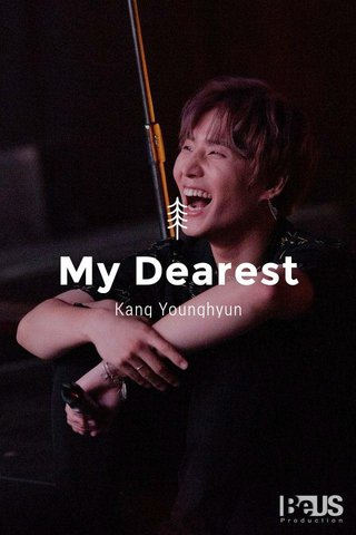 My Dearest Kang Younghyun