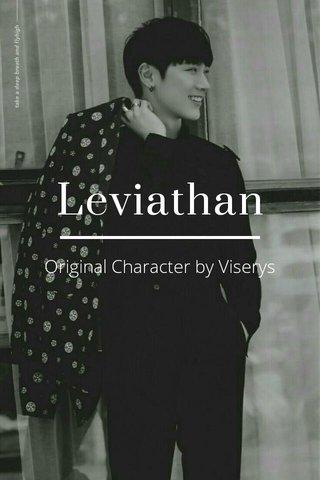 Leviathan Original Character by Viserys