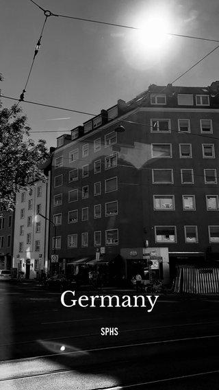 Germany Sphs