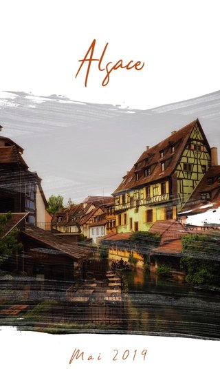 Alsace Mai 2019