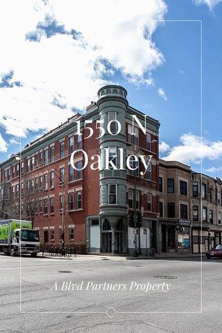 1550 N Oakley A Blvd Partners Property