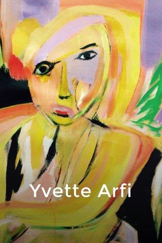 Yvette Arfi