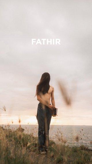 FATHIR
