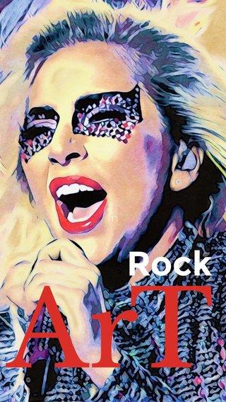 ArT Rock In