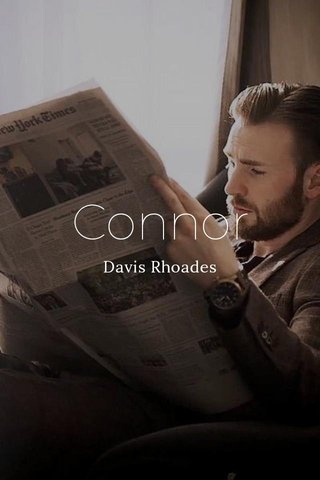 Connor Davis Rhoades