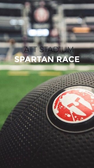 SPARTAN RACE ATT STADIUM