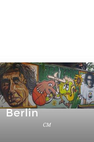Berlin CM