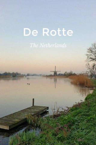 De Rotte The Netherlands