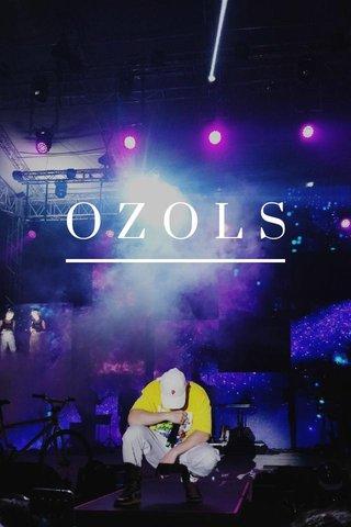 OZOLS