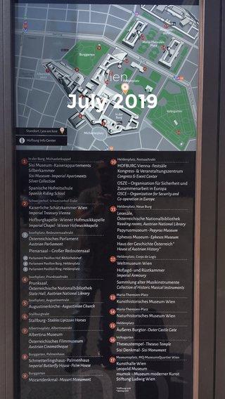 July 2019 Wien