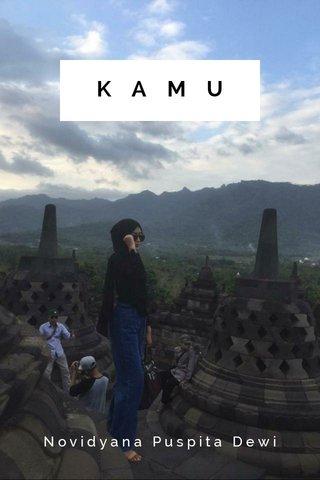 KAMU Novidyana Puspita Dewi